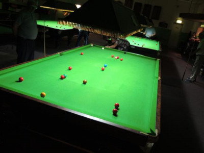 Indian girl Keerthana wins IBSF world U-16 snooker title