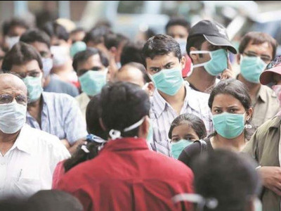 Bengaluru: 46 Cases Of Swine Flu Reported In A Week, Public Asked To Take Precautions