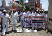 Mangaluru: Congress demands high-level probe into Rafale deal