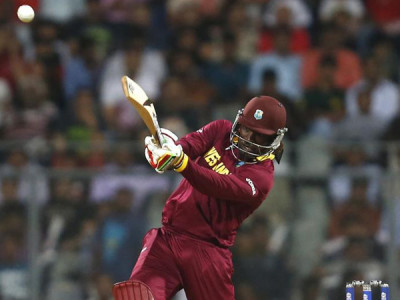 Gayle, McCullum to feature in Afghanistan Premier League