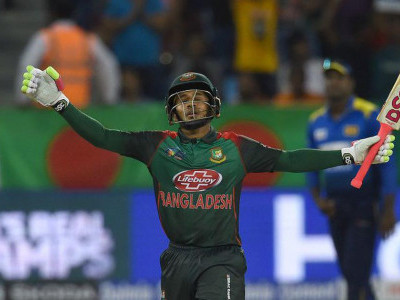 Asia Cup: All-round Bangladesh crush Sri Lanka