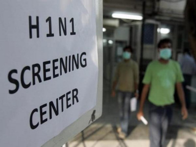 Schools closed in Nepal's Saptari district after Swine Flu, Hong Kong Flu cases