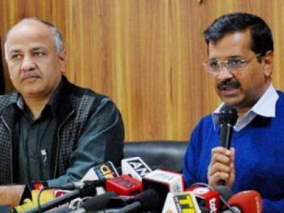 Chargesheet against Kejriwal, leaders 'conspiracy' to malign Delhi govt: AAP