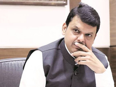Reduce fuel prices in Maharashtra: Opposition to Fadnavis