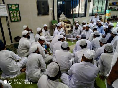 جمعیۃعلماء ہند کی جاری ممبر سازی مہم میں بھر پور حصہ لینے جمعیۃ علماء کے منتظمین کی مسلمانوں سے اپیل