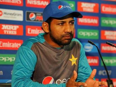 ہندوستان کو شکست دینے کے لئے بہترین کھیل کا مظاہرہ کرنا ہوگا: سرفراز احمد