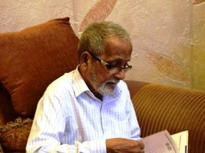 ಭಟ್ಕಳದ 'ಗುರುಕವಿ' ಡಾ.ಫಿತ್ರತ್ ಭಟ್ಕಲಿ ನಿಧನ