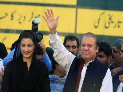 Court orders release of Nawaz Sharif, Maryam, Safdar