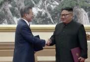 شمالی کوریا میزائل ٹیسٹ سائٹ کو بند کر دے گا: صدر مون