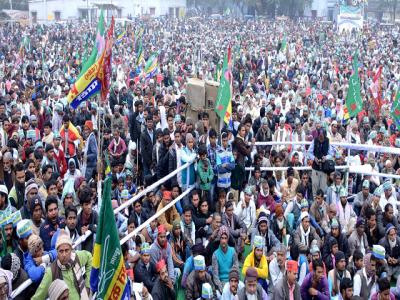 پارلیمانی انتخابات سے قبل مسلم سیاسی جماعتوں کا وجود؛ کیا ان جماعتوں سے مسلمانوں کا بھلا ہوگا ؟