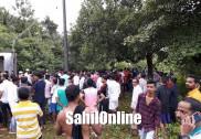 بھٹکل کے قریب شیرور میں دو نوجوان ندی میں ڈوب کر ہلاک؛ ایک کو بچانے کی کوشش میں دوسرا بھی ڈوب گیا