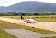 انکولہ کے قریب ہوائی اڈے کا مجوزہ منصوبہ۔ مقامی افراد کی جانب سے سخت مخالفت