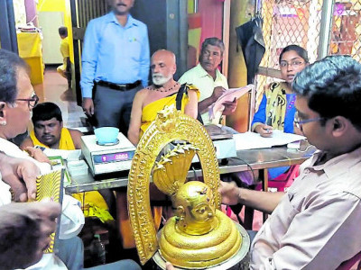 Gokarna: Decade old temple control dispute ends as per HC orders