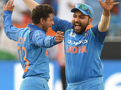 Asia Cup: India thump Pakistan by 8 wickets