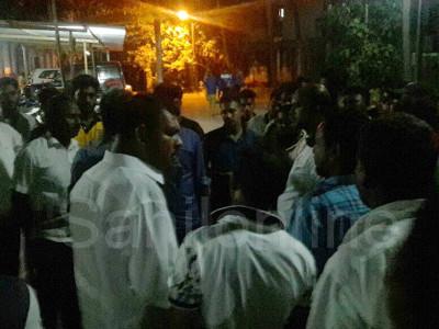مینگلور کے قریب بنٹوال میں نابالغہ کی عصمت دری کی کوشش : تین ملزم گرفتار