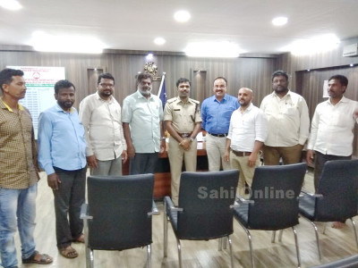 APCR team visits Haveri, demands release of innocents