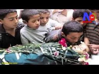 اسرائیلی ریاستی دہشت گردی، 24 گھنٹے میں 6 فلسطینی شہید