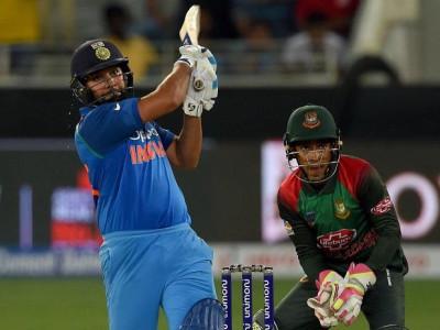 ہندوستان کی ایشیاء کپ میں تیسری فتح، بنگلہ دیش کو 7 وکٹوں سے شکست دے دی