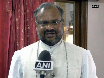 Kerala nun rape: Bishop Mulakkal arrested