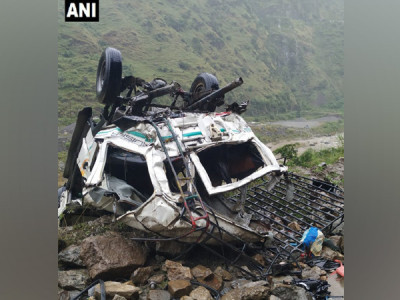 Shimla: 13 killed after jeep plunges into gorge