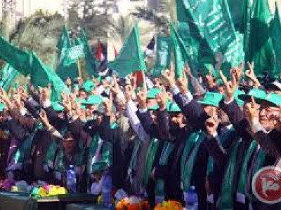 فتح تحریک کا حماس پر اسرائیل کے ساتھ سازباز کا الزام