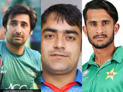 Hasan, Asghar, Rashid fined 15 per cent of their match fees