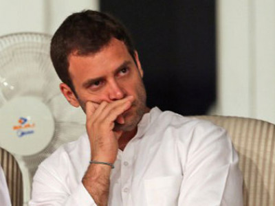 BJP slams Rahul for attack on PM over Rafale deal
