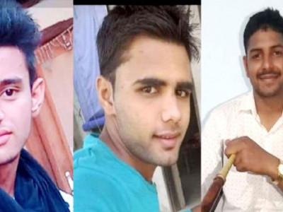 ہریانہ گینگ ریپ کیس: مفروراہم ملزم فوج کے جوان پنکج اور منیش کو پولیس نے کیا گرفتار