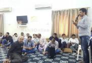 بھٹکل مسلم جماعت بحرین کا سالانہ جلسہ؛ اجتماعیت پر دیا گیا زور