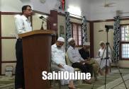 بھٹکل ادارہ ادب اسلامی ہند کا تعزیتی اجلاس بیادِ ڈاکٹر محمد حسین فطرتؔ مرحوم