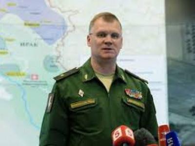 ایران نواز ملیشیائیں اسرائیل کی سرحد سے محفوظ مسافت پر ہیں: روس