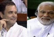 Fun has just begin, will expose PM Modi's each act of theft: Rahul Gandhi