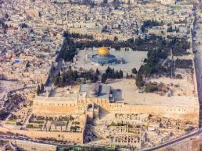 یہودی شرپسندوں کے طرف سے قبلہ اول پر مجرمانہ حملے جاری
