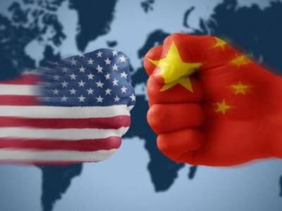 چین پر امریکی محصولات کا سب سے بڑا پیکج نافذ العمل