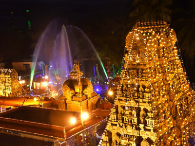 Chief Minister to inaugurate Mangaluru Dasara