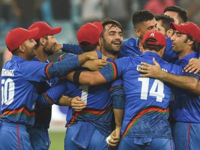 ایشیا کپ:ہندوستان اور افغانستان کا میچ سنسنی خیز مقابلے کے بعد ٹائی