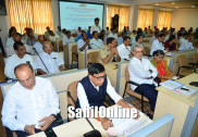 Govt will work for all-round development of Udupi district says K'taka CM