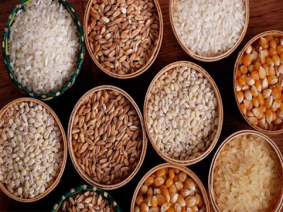 Whole grains can prevent diabetes: Study