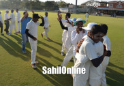 Bhatkal Sports Cricket Academy emerge Champions in KSCA '4th' Div League Cricket tournament in Hubballi