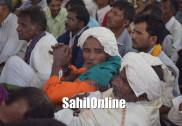 اترکنڑا اتی کرم داروں کی طرف سے 'بنگلورو چلو ' احتجاج : سینکڑوں احتجاجیوں نے مطالبات کے حل کو لےکر وزیراعلیٰ کے نام سونپا میمورنڈم؛ کل ودھان سودھا میں ہوگی اہم میٹنگ