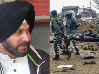 پلوامہ حملے میں پنجاب کے 4 جوان شہید، رشتہ داروں نے کہا، حکومت سبق سکھائے