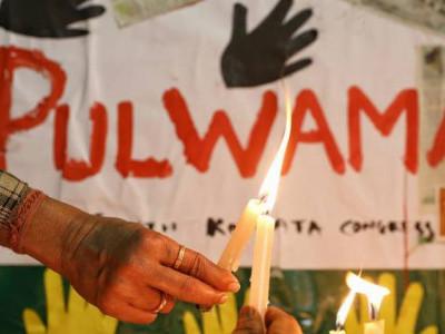 11/26کے ممبئی دہشت گردانہ حملے میں مارے گئے کمانڈو سندیپ انی کرشنن کے والد نے پلوامہ دہشہ گردانہ حملے کی مذمت