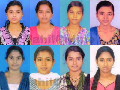 سدھارتھ کالج شیرالی کی طالبات نے درج کی نمایاں کامیابی