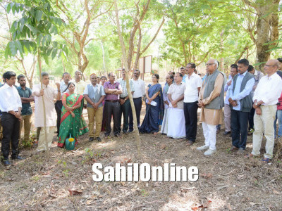 Bhatkal Taluk Working Journalists Association organises a one day workshop on environmental and forest issues