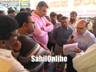 شرالی قومی شاہراہ توسیع کا دھرنا تیسرے دن بھی جاری : ضلع انتظامیہ کو شاہراہ تعمیر کا اختیار نہیں : ایڈیشنل ڈی سی