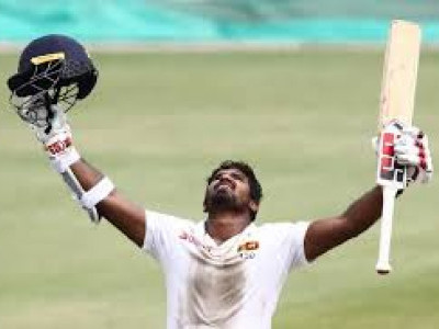 Kusal Perera fires Sri Lanka to sensational win