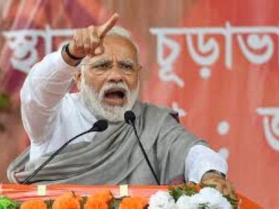 'New India' won't spare those who target its soldiers: Modi