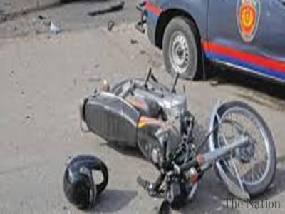 ممبئی میں تیز رفتار کارکی بائک سے ٹکر؛ ایک کی موت، بھٹکل کا ایک نوجوان شدید زخمی(آپڈیٹ کے ساتھ)