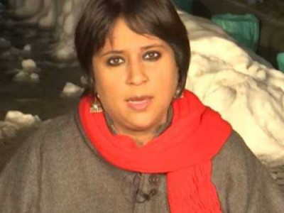 Journalist Barkha Dutt faces harassment on Twitter yet again, NCW asks Delhi Police to initiate probe