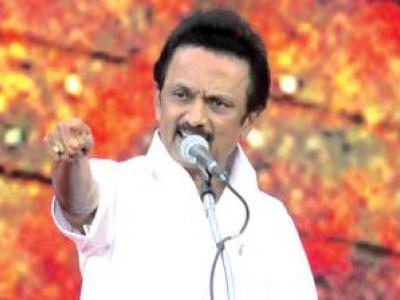 DMK Chief slams AIADMK-PMK pact, says alliance for monetary gain